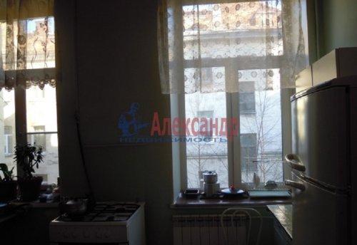 2-комнатная квартира (99м2) на продажу по адресу Лермонтовский пр., 10/53— фото 6 из 7