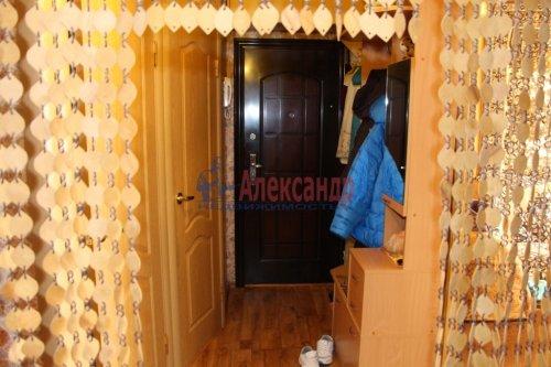 3-комнатная квартира (71м2) на продажу по адресу Токсово пгт., Привокзальная ул., 20— фото 8 из 16