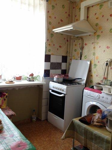 3-комнатная квартира (56м2) на продажу по адресу Парголово пос., 1 Мая ул., 91— фото 11 из 12