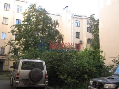 3-комнатная квартира (67м2) на продажу по адресу Рылеева ул., 41— фото 9 из 11