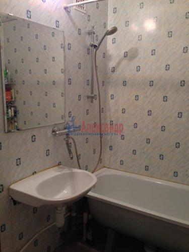 1-комнатная квартира (36м2) на продажу по адресу Стрельна г., Львовская ул., 19— фото 8 из 10