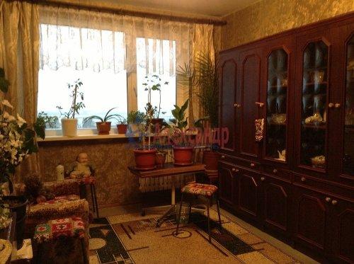 2-комнатная квартира (51м2) на продажу по адресу Кипень дер., Ропшинское шос., 11— фото 1 из 8