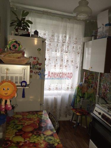 1-комнатная квартира (31м2) на продажу по адресу Низино дер., Центральная ул., 1— фото 3 из 3