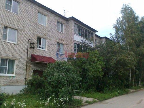 1-комнатная квартира (41м2) на продажу по адресу Старая Ладога село— фото 2 из 13
