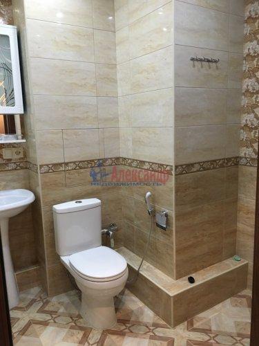 3-комнатная квартира (86м2) на продажу по адресу Пулковское шос., 38— фото 18 из 25