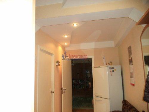 3-комнатная квартира (59м2) на продажу по адресу Луначарского пр., 33— фото 5 из 15