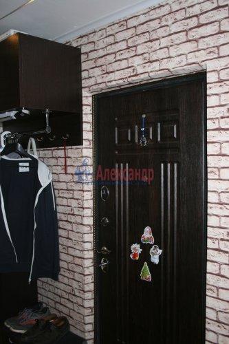 2-комнатная квартира (46м2) на продажу по адресу Народная ул., 84— фото 7 из 16