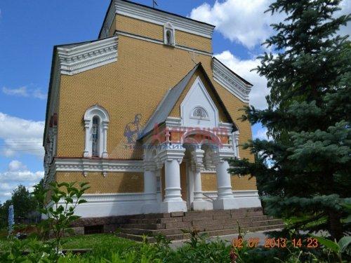 3-комнатная квартира (48м2) на продажу по адресу Белогорка дер., 11— фото 4 из 7