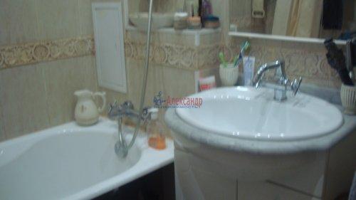 3-комнатная квартира (67м2) на продажу по адресу Миронова ул., 7— фото 14 из 22