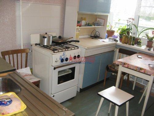 Комната в 3-комнатной квартире (65м2) на продажу по адресу Большой Сампсониевский пр., 74— фото 9 из 10
