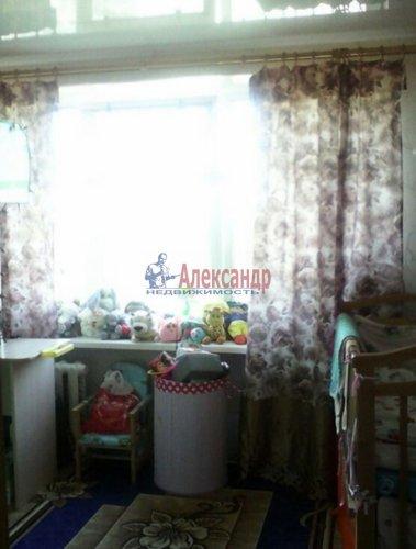 1-комнатная квартира (35м2) на продажу по адресу Пискаревский пр., 26— фото 6 из 9