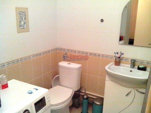 3-комнатная квартира (81м2) на продажу по адресу Мурино пос., Менделеева бул., 7— фото 17 из 24