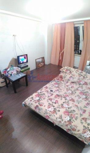 1-комнатная квартира (39м2) на продажу по адресу Новое Девяткино дер., Арсенальная ул., 4— фото 3 из 19