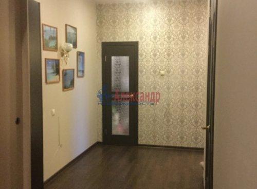 2-комнатная квартира (56м2) на продажу по адресу Малая Посадская ул., 6— фото 9 из 10