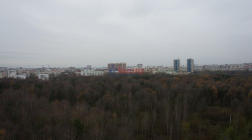 1-комнатная квартира (38м2) на продажу по адресу Ветеранов пр., 75— фото 9 из 15