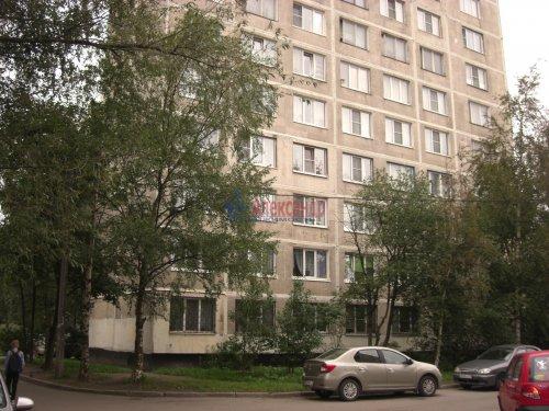 2-комнатная квартира (52м2) на продажу по адресу Коллонтай ул., 47— фото 7 из 15
