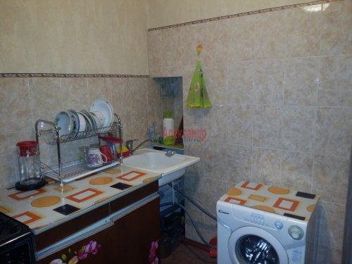 1-комнатная квартира (37м2) на продажу по адресу Приозерск г., Гагарина ул., 18— фото 8 из 12