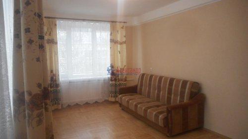 1-комнатная квартира (32м2) на продажу по адресу Гражданский пр., 90— фото 1 из 14