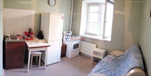 1-комнатная квартира (34м2) на продажу по адресу Выборг г., Большая Каменная ул., 1— фото 7 из 13