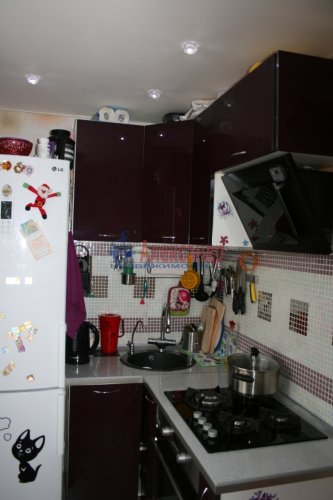 2-комнатная квартира (46м2) на продажу по адресу Народная ул., 84— фото 10 из 16