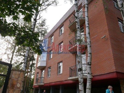 2-комнатная квартира (64м2) на продажу по адресу Всеволожск г., Коралловская ул., 12— фото 1 из 13