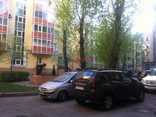 3-комнатная квартира (66м2) на продажу по адресу Зверинская ул., 31— фото 3 из 10