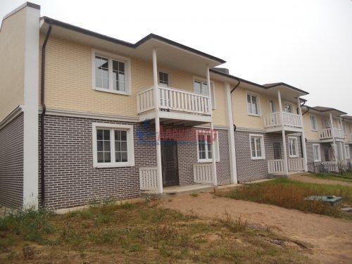 3-комнатная квартира (65м2) на продажу по адресу Сертолово г., 2— фото 3 из 9