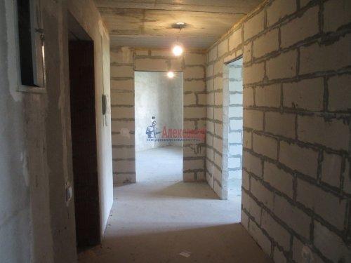 2-комнатная квартира (63м2) на продажу по адресу Павловск г., Слуцкая ул., 7— фото 9 из 16