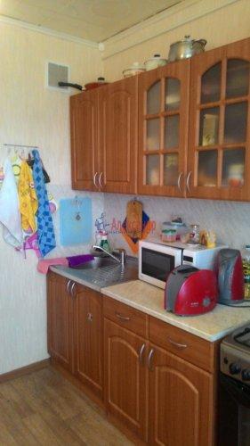 3-комнатная квартира (67м2) на продажу по адресу Кириши г., Ленина пр., 30— фото 3 из 15