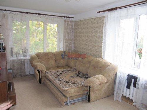 2-комнатная квартира (42м2) на продажу по адресу Юрия Гагарина просп., 14— фото 9 из 11