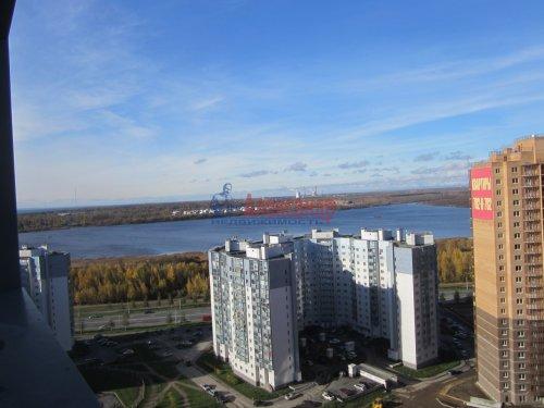 3-комнатная квартира (88м2) на продажу по адресу Лыжный пер., 4— фото 17 из 18