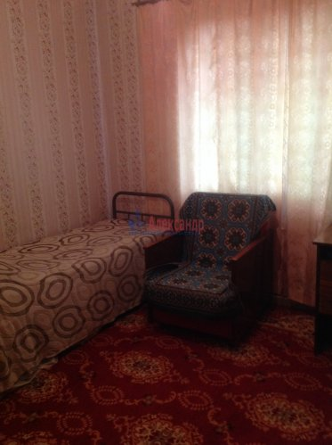 2-комнатная квартира (49м2) на продажу по адресу Пулковское шос., 11— фото 6 из 8