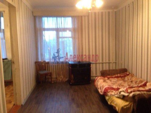 2-комнатная квартира (50м2) на продажу по адресу Выборг г., Куйбышева ул., 15— фото 6 из 11
