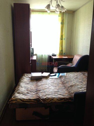 3-комнатная квартира (56м2) на продажу по адресу Парголово пос., 1 Мая ул., 91— фото 12 из 12