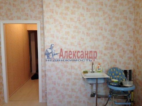 Комната в 3-комнатной квартире (92м2) на продажу по адресу Героев пр., 26— фото 7 из 15