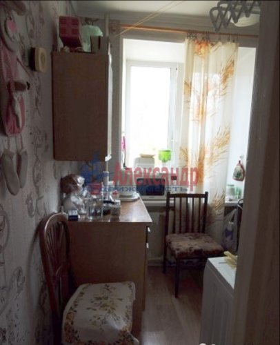 3-комнатная квартира (54м2) на продажу по адресу Выборг г., Акулова ул., 8— фото 4 из 4