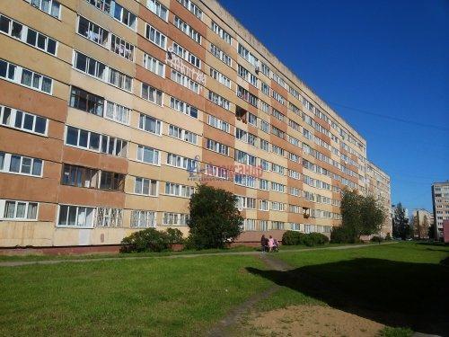 2-комнатная квартира (44м2) на продажу по адресу Ломоносов г., Ораниенбаумский пр., 39— фото 1 из 1