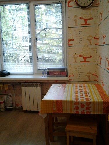 2-комнатная квартира (45м2) на продажу по адресу Юрия Гагарина просп., 20— фото 7 из 11