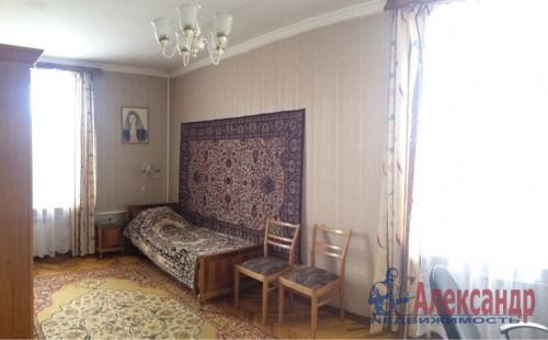 3-комнатная квартира (81м2) на продажу по адресу Таврический пер., 12— фото 26 из 27
