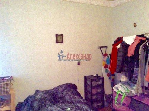 Комната в 5-комнатной квартире (100м2) на продажу по адресу Комсомола ул., 17— фото 15 из 16