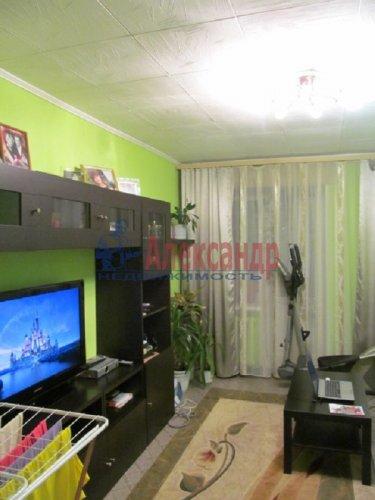 3-комнатная квартира (61м2) на продажу по адресу Павлово пгт., 3— фото 1 из 13