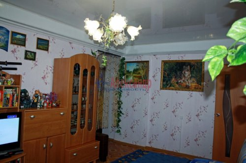 3-комнатная квартира (57м2) на продажу по адресу Лахденпохья г., Трубачева ул., 3— фото 9 из 20