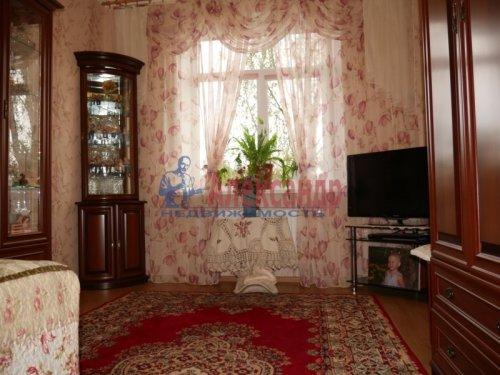 2-комнатная квартира (64м2) на продажу по адресу Всеволожск г., Коралловская ул., 12— фото 3 из 13