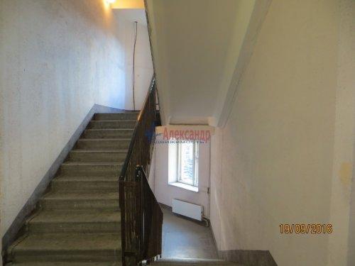 1-комнатная квартира (49м2) на продажу по адресу Комендантский пр., 12— фото 5 из 8
