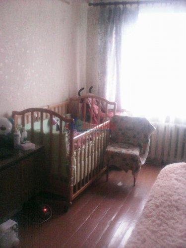 2-комнатная квартира (43м2) на продажу по адресу Плодовое пос., Центральная ул., 3— фото 7 из 15