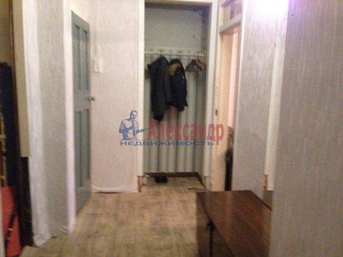 2-комнатная квартира (50м2) на продажу по адресу Выборг г., Куйбышева ул., 15— фото 5 из 11
