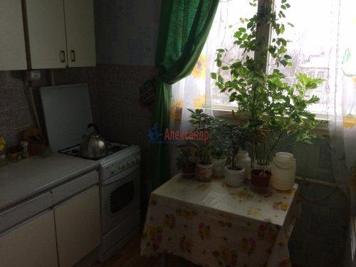 2-комнатная квартира (46м2) на продажу по адресу Каменногорск г., Ленинградское шос., 86— фото 3 из 12