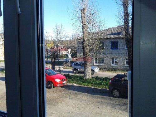 2-комнатная квартира (43м2) на продажу по адресу Кузнечное пгт., Молодежная ул., 8— фото 5 из 10