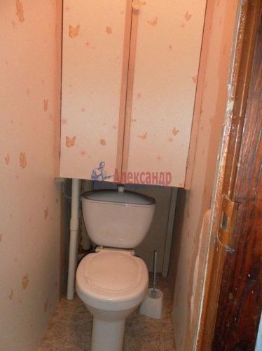 3-комнатная квартира (65м2) на продажу по адресу Сертолово г., Молодцова ул., 5— фото 7 из 11