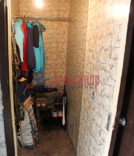 1-комнатная квартира (33м2) на продажу по адресу Белорусская ул., 26— фото 11 из 11